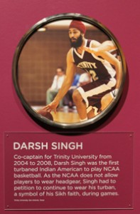 darsh singh beyond bollywood1 Pic of newspaper article and caption