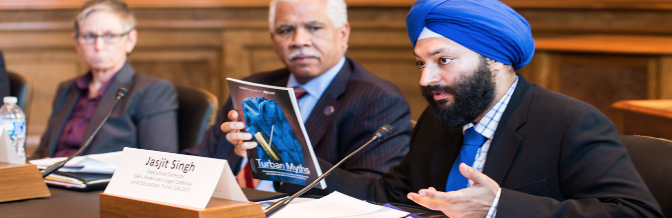 Turban Myths: The First Report about the Public Perception of Sikh Americans - Stanford University