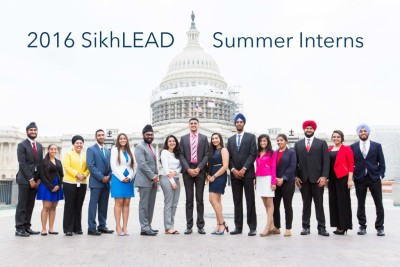 saldef-sikhlead-interns-on-capitol-hill-2016